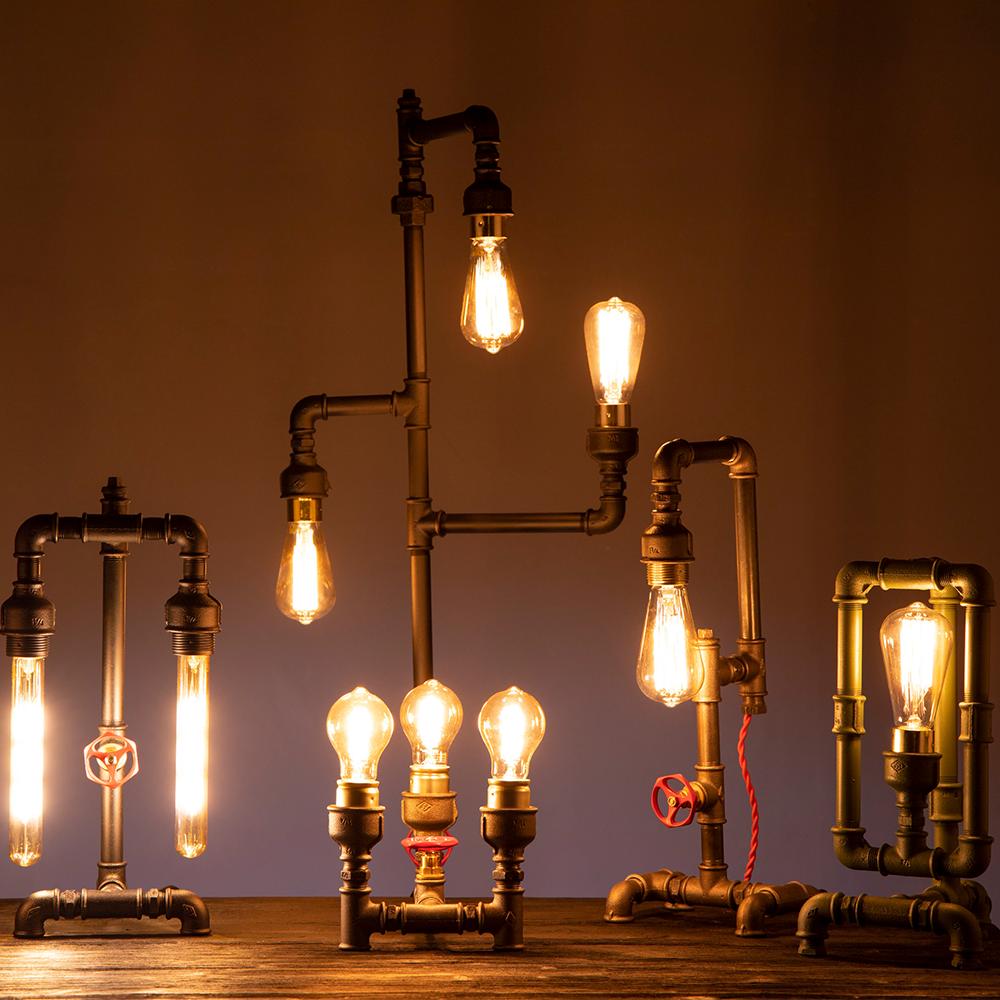 Corpuri-de-iluminat-din-tevi-si-fittinguri-stil-industrial-steampunk-retro